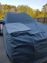 Subaru Outback Car Cover in Fort Campbell, Kentucky