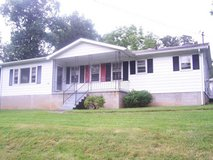 2 Bd/1 Bt Ranch in Fort Knox, Kentucky