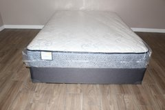 Full size mattress (firm comfort) in Spring, Texas