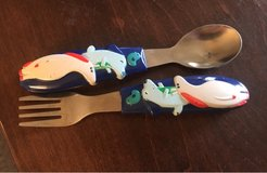 Child's Fork & Spoon in St. Charles, Illinois
