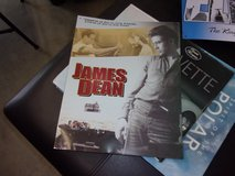 James Dean Poster in Fort Riley, Kansas