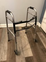 Walker for elderly -used in Bolingbrook, Illinois