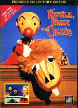 Kukla, Fran, & Ollie: Premiere Collector's Edition (Box Set) [VHS] in Chicago, Illinois