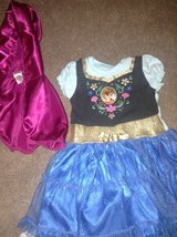Anna Dress 5T in Bolingbrook, Illinois