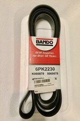 Bando 6PK2230 OEM Serpentine Belt in Batavia, Illinois