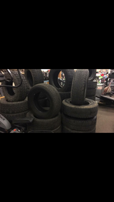 Tires in Fort Leonard Wood, Missouri