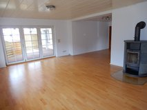 Beautiful apartment, carport, close to base, few minutes to the maingate in Spangdahlem, Germany