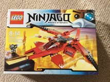 LEGO Ninjago set 70721- Kai Fighter in Lakenheath, UK