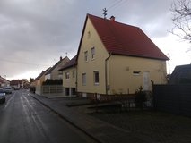 RENT: (093) Ramstein, Renovated Single Family Home Available Now! in Ramstein, Germany