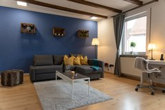 TLA Apartment 5min to RAB incl Car in Ramstein, Germany
