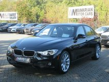 MULTIPLE UNITS - 2018 BMW 320i xDrive - EXTREMELY LOW MILEAGE in Ramstein, Germany