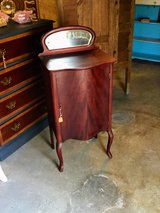 antique cabinet in Cherry Point, North Carolina