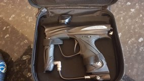 DYE M3+ Pro Paintball Gun in Lakenheath, UK