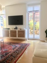 Charming furnished appartment in historic villa close to city center in Wiesbaden, GE