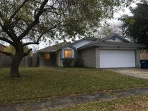 3/2/2 One story in Atascocita North in Kingwood, Texas