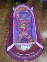 Fisher Price baby bath tub in Fort Hood, Texas