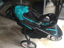 Graco Jogging Stroller in Houston, Texas