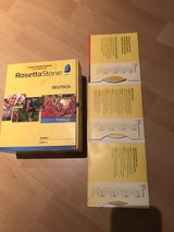 Rosetta Stone German Level 1 in Ramstein, Germany