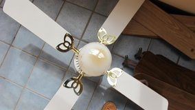 4 Blade Ceiling Fan in Alamogordo, New Mexico