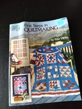 First Steps of Quilting in Shorewood, Illinois