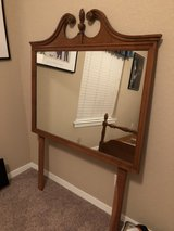 Dresser Mirror - Vintage in Spring, Texas