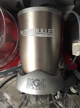 nutribullet pro in Okinawa, Japan