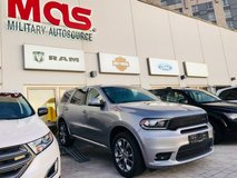 NEW 2019 Dodge Durango 3rd row Call 06371 8024450 in Spangdahlem, Germany