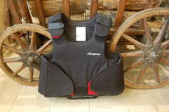Horse riding vest for child age 12-14 in Ramstein, Germany