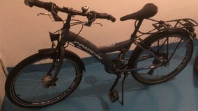 Conway 24 inch bike. A great Easter gift for your Child!! in Stuttgart, GE