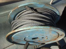 ROLL OF CABLE in Camp Lejeune, North Carolina