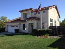 2 FURNISHED ROOMS 4 RENT IN MILITARY HOUSE in OCEANSIDE, one a MASTER BEDROOM in Camp Pendleton, California