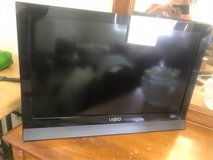 "24"" vizio flat screen tv in Alamogordo, New Mexico"