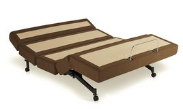Rize Contemporary Adjustable Base - Queen in Fort Campbell, Kentucky