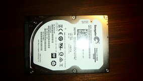 Seagate Laptop harddrive 2.5  500 GB SATA NEW / NOT USED in Ramstein, Germany