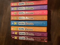 Dork Diaries Books (Hardcover) in Orland Park, Illinois