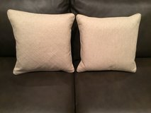 Set of two Ethan Allen Pillows in Kingwood, Texas