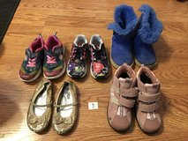 Girls Shoes & Boots (9) in Glendale Heights, Illinois