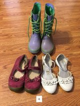 Girls Shoes & Boots -12 in Glendale Heights, Illinois