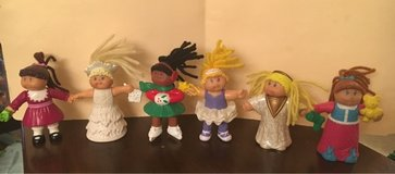 6 Cabbage Patch Dolls in Chicago, Illinois