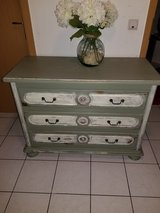 REDUCED Vintage, Shabby Chic Dresser in Ramstein, Germany