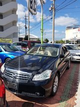 Nissan Fuga Great Condition in Okinawa, Japan