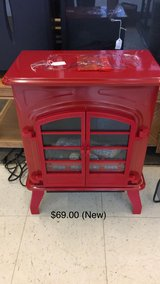 Red Heater (New) in Fort Leonard Wood, Missouri