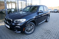 NEW 2019 Special Edition BMW X3 xDrive30i *M-Sport Package *Premium Package *Driver Assistance P... in Wiesbaden, GE