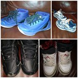 Boys shoe bundle in The Woodlands, Texas