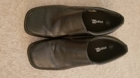 Boy's Dress Shoes Sz 5 in Aurora, Illinois