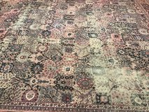 Vintage Area Rug in Alamogordo, New Mexico