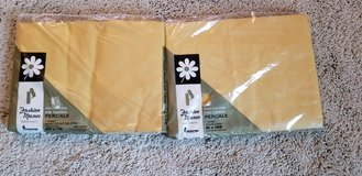 New in Package, Full Size Sheet Set in Houston, Texas