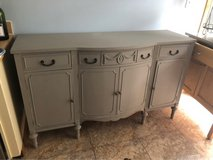 Vintage Buffet - French Provincial in Bolingbrook, Illinois