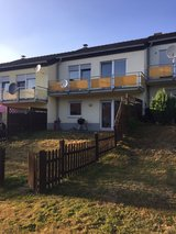 Townhouse in Herforst 5 min from Base in Spangdahlem, Germany