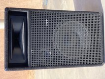 Digital Audio loudspeakers with stand in 29 Palms, California
